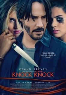 Sinopsis Film Knock Knock
