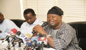 ASUU strike can't be called off now[see the reason].