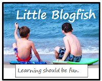 Little Blogfish