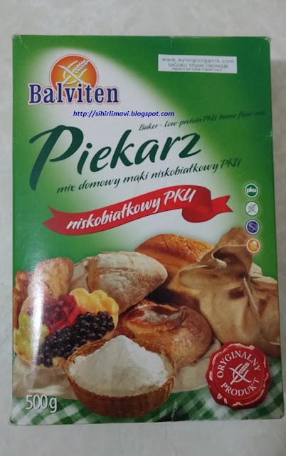piekarz, düşük protein, ekmek, ayışığı organik, ekmek unu