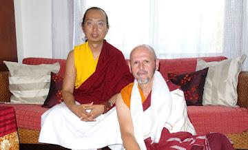 S.S Sakya Trizin 42º Ratna Vajra Rinpoche