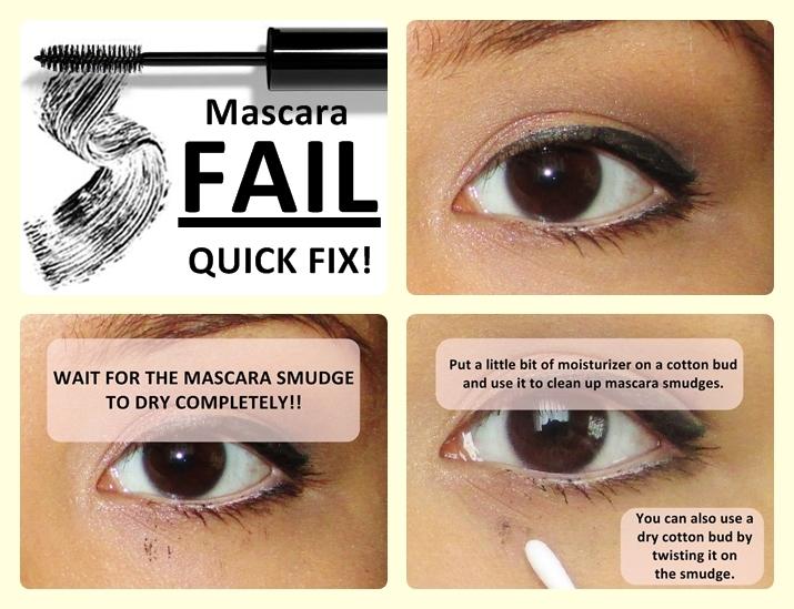Eye Mascara Tips photos