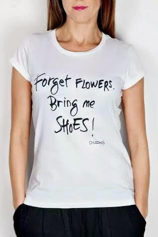 Camiseta DLooks