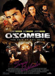 Phim Xác Sống Bin Laden - Ozombie Bin Laden