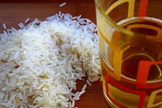 Como fazer arroz com cerveja