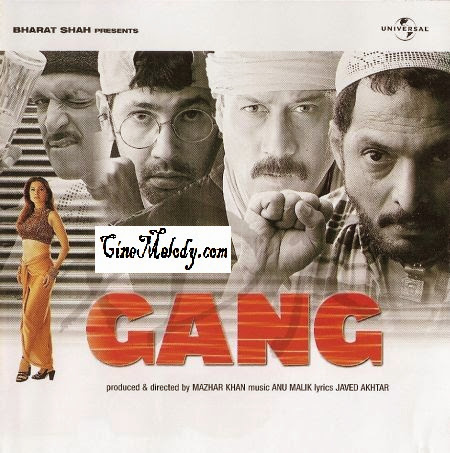 Gang  2000