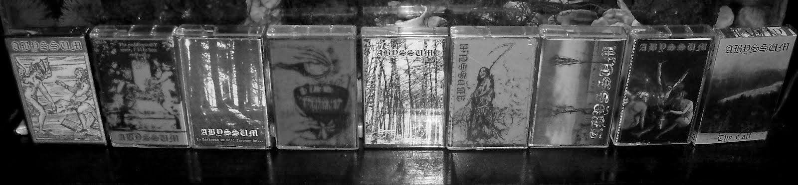 Black Metal/Guatemala