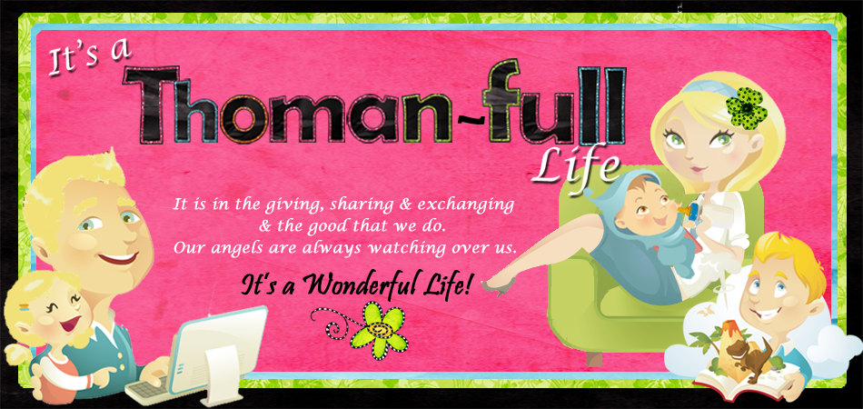 It's a Thoman-Full Life