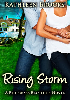 Rising Storm by Kathleen Brooks