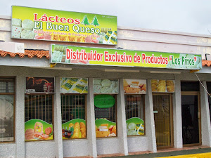 LÁCTEOS EL BUEN QUESO, C.A