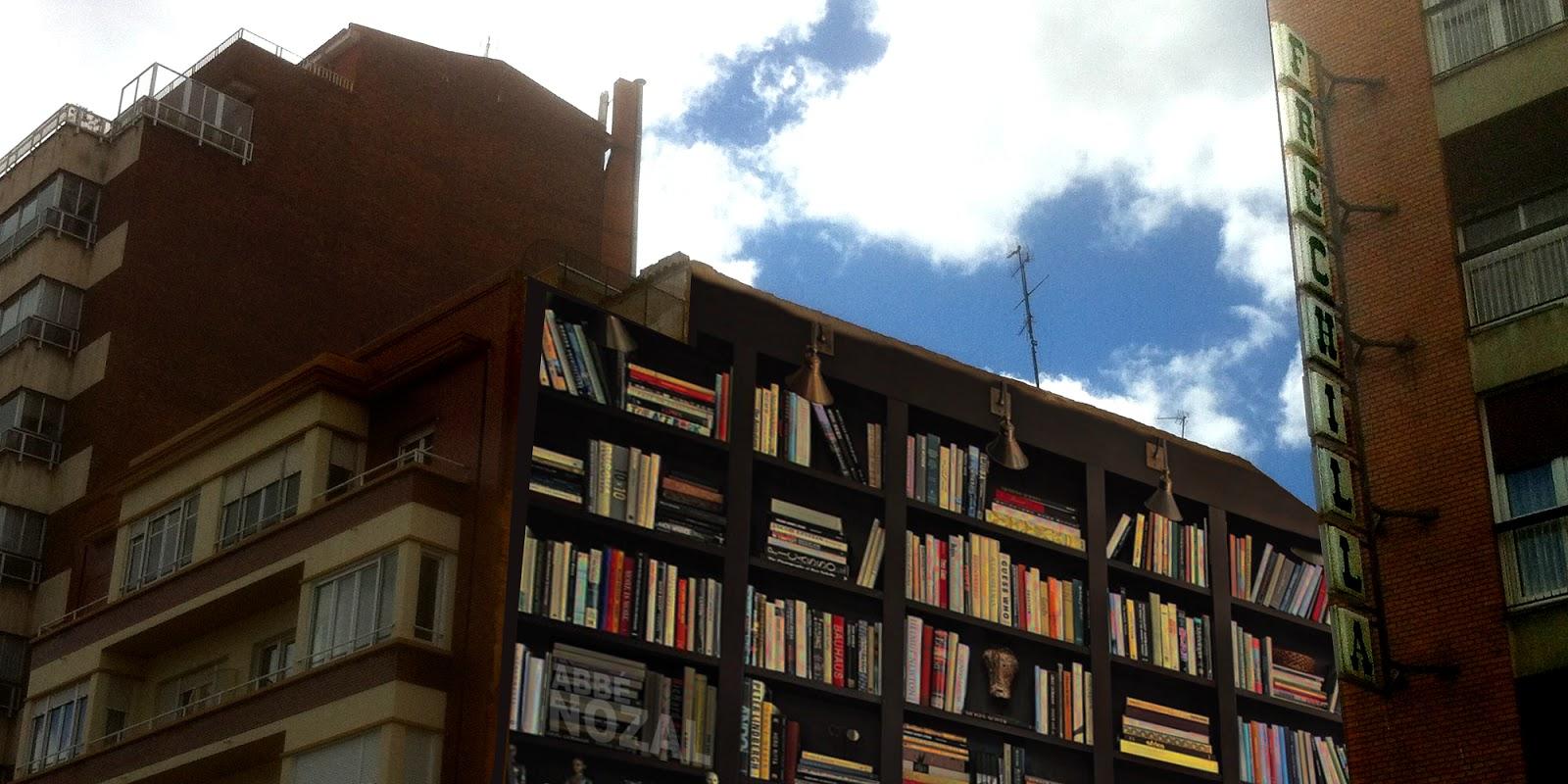 Días de los libros, 2014 Abbé Nozal