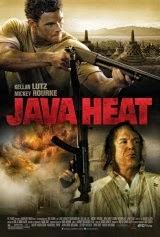 Java Heat (2013) Online