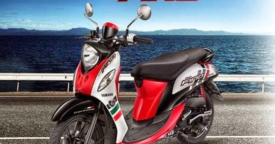 Harga Yamaha Fino Injeksi 2015 | Rajaoto