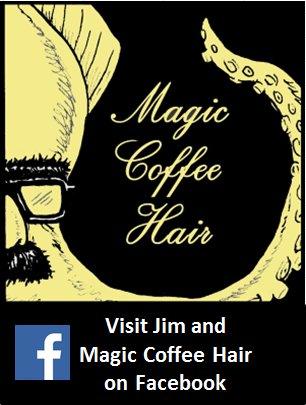 Magic Coffee Hair On Facebook