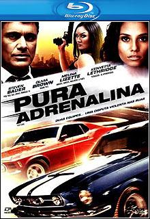 Pura Adrenalina BluRay 1080p Dual Áudio