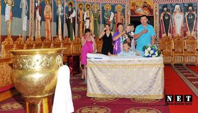 Bicerica romana torino video foto camerama nunta botez