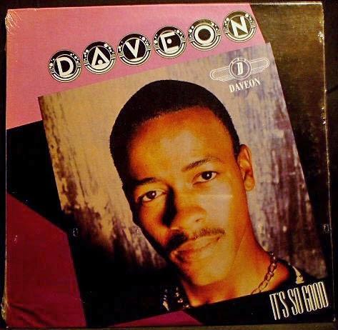 Daveon Its So Good