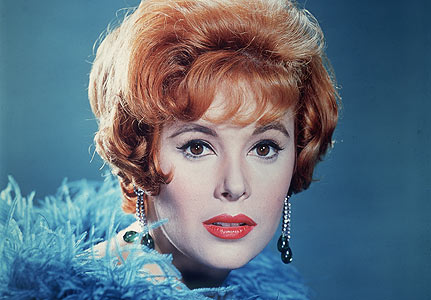Hill Place: A Grudging Reassessment of Jill St. John