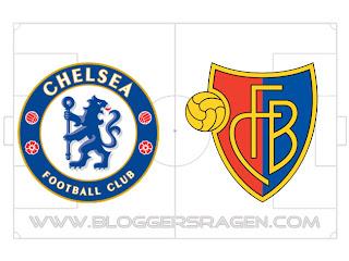 Prediksi Pertandingan Basel vs Chelsea