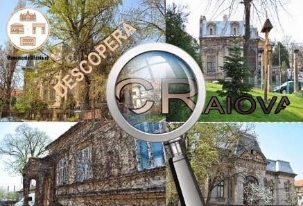 "Hai sa Mai ""Descoperim Craiova""!"