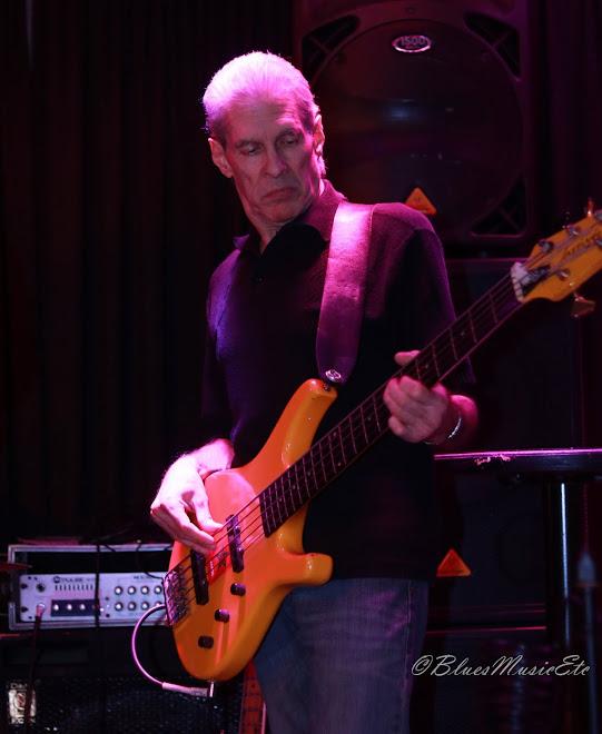 Joel bassman