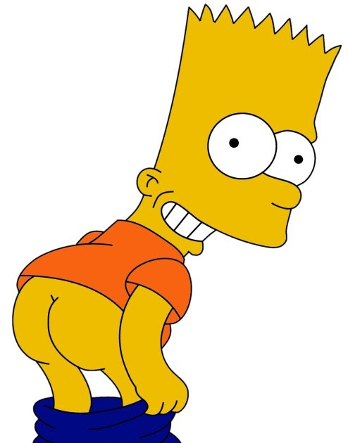 Peramblogando frases antol gicas bart simpson - Bart simpson nu ...