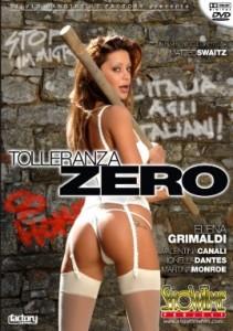Tolleranza Zero streaming Elena Grimaldi