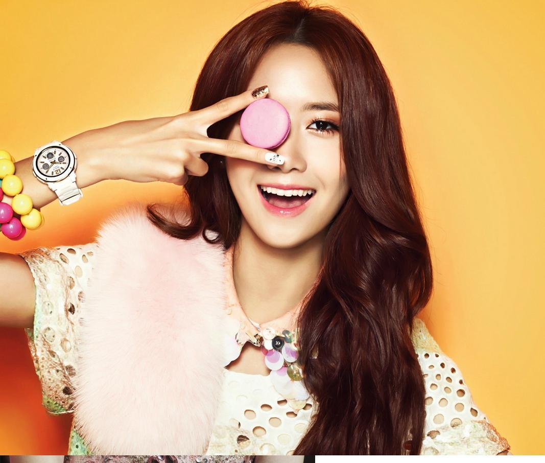 Model Rambut Panjang Ala Korea Tentangwanita Com
