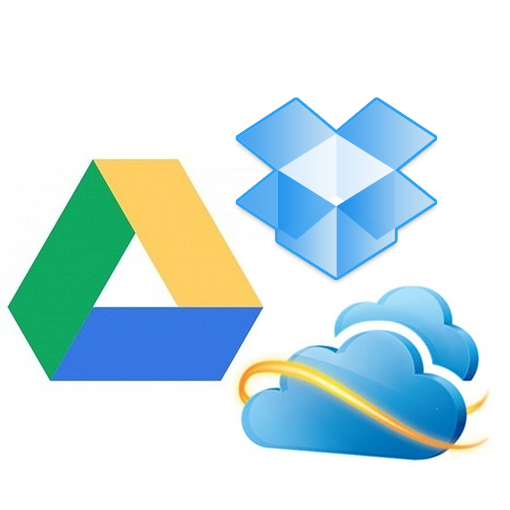 how to download things on dropbox