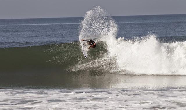 Hurley Pro Trestles 2014 Jeremy Flores Foto ASP