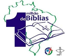 Campanha 1 Milhão de Bíblias