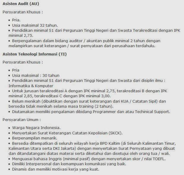 bursa-lowongan-kerja-bank-terbaru-samarinda-april-2014