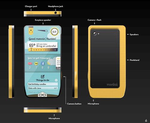 modai phone