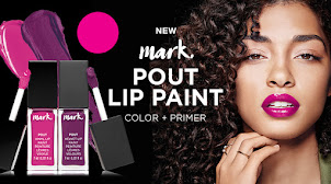 Pout Vinyl Lip Paint! $12.00!