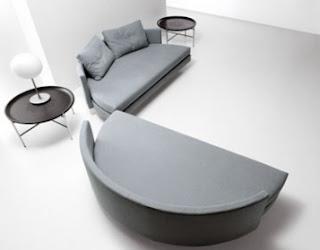 luxury contemporary sofa bed design