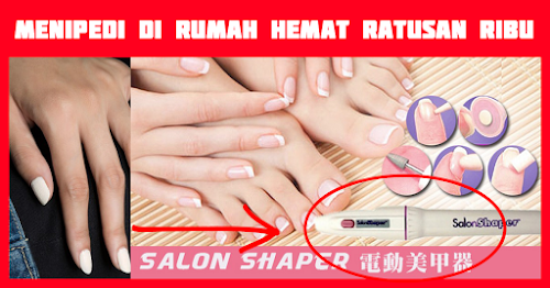 SALON SHAPER REPLACEMENT Atambua