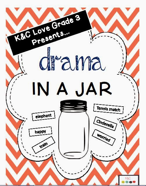 http://www.teacherspayteachers.com/Product/Drama-in-a-Jar-Brain-Breaks-Too-804614