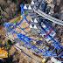 Movieland: Novas imagens da construção da Diabolik Invertigo