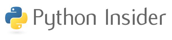 Python Insider CN