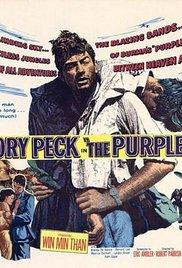 Watch The Purple Plain Online Free 1954 Putlocker