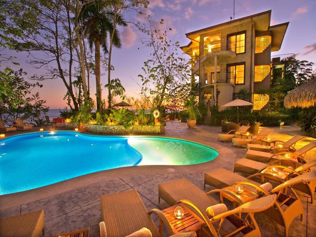 Image result for كوستاريكا سياحة
