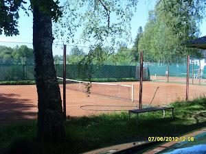 Nokian Pappilan tenniskentät oiva mahdollisuus