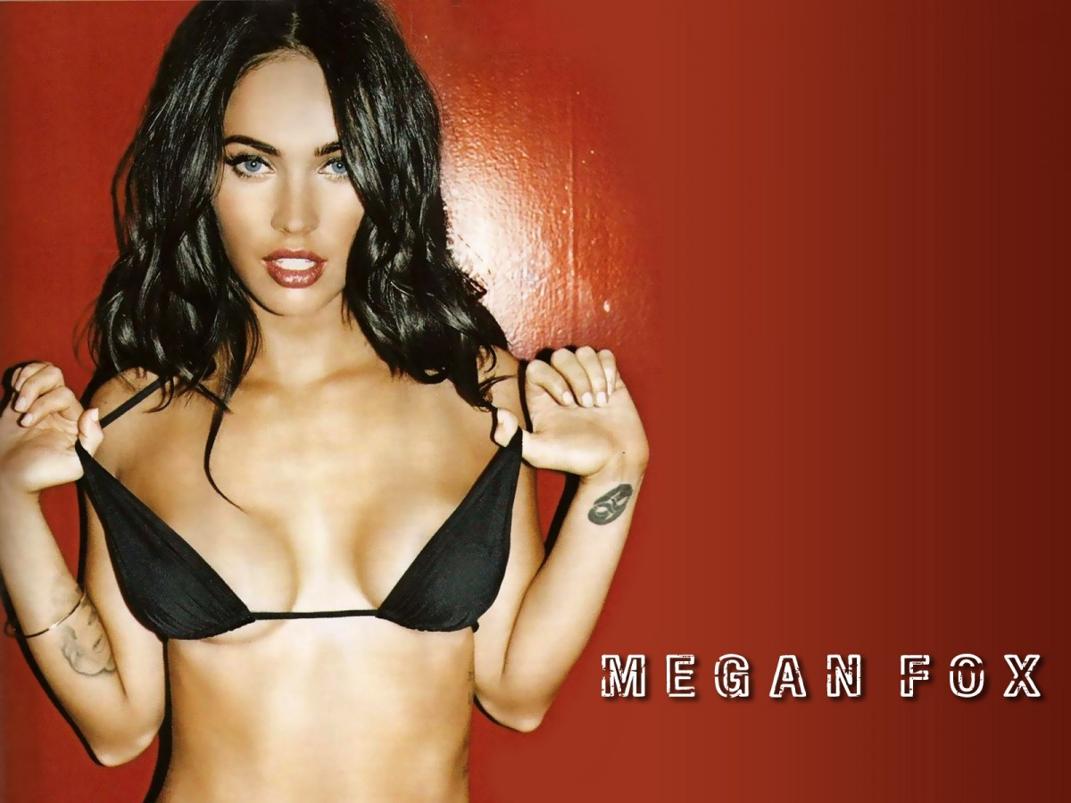 megan fox new hd hot wallpapers 2013 | world hd wallpapers