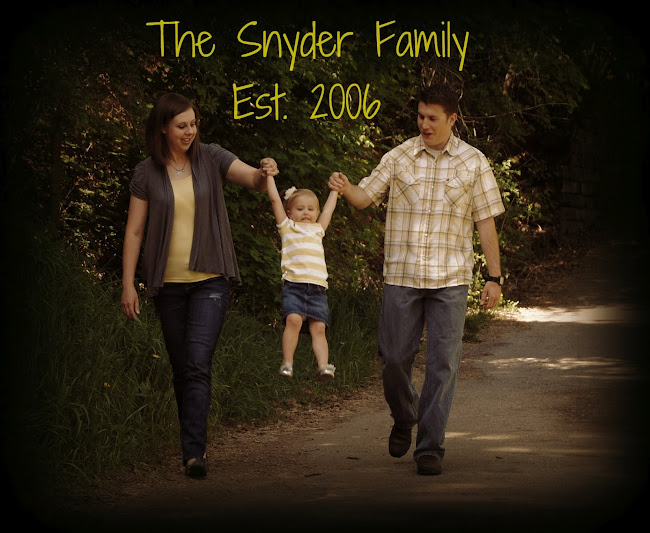 The Snyders