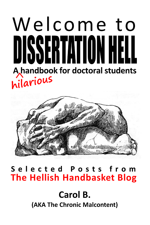 dissertation chair selected