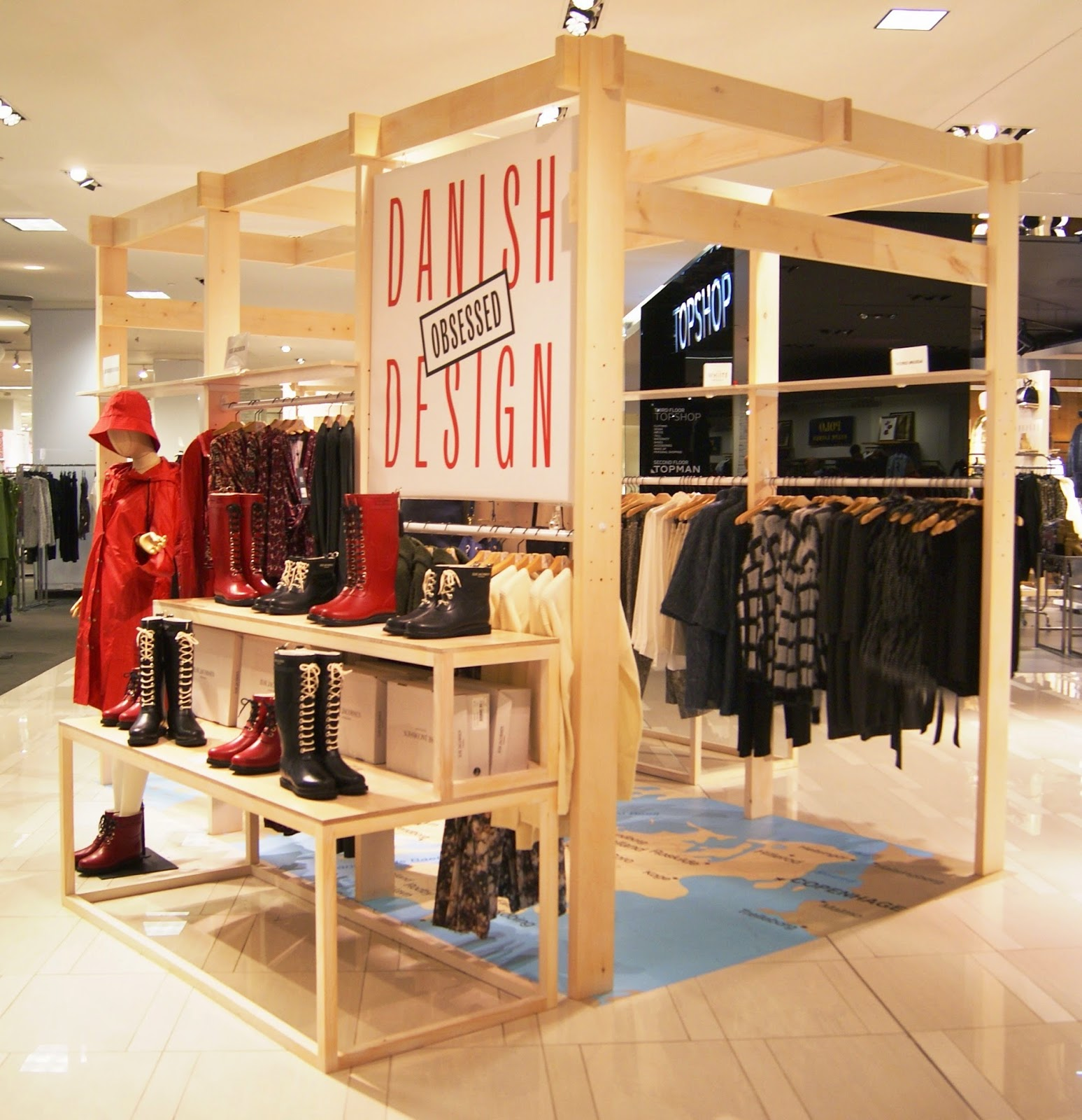 Toronto home fashion stores Stores - Yorkdale Shopping Centre - Fashion Services in