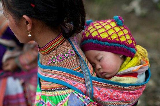 parenting in different cultures