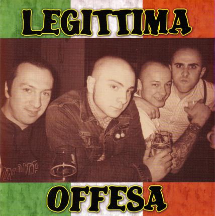 Inarcanummundi legittima offesa fratelli d 39 italia 2002 for Successione legittima fratelli