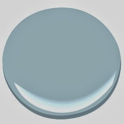Fiorito interior design benjamin moore 39 s color of the for Benjamin moore color of the year 2013