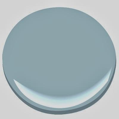 Fiorito Interior Design: Benjamin Moore's Color of the Year for 2014